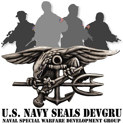 Navy Seals DEVGRU Design
