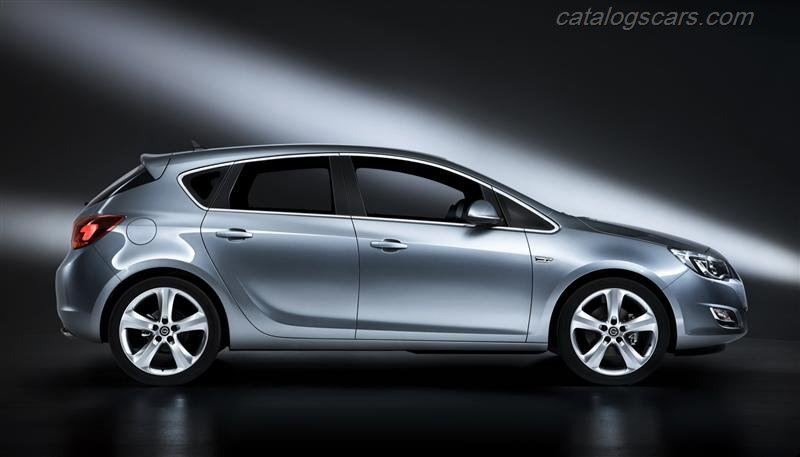 صور سيارة اوبل استرا 2013 - اجمل خلفيات صور عربية اوبل استرا 2013 - Opel Astra Photos Opel-Astra_2012_800x600_wallpaper_08.jpg