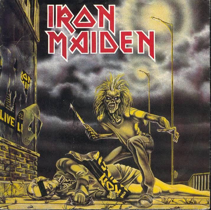 "Cuando Iron Maiden ""mato"" a Margaret Thatcher"