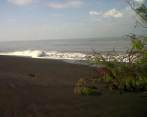 Pantai Pandansimo