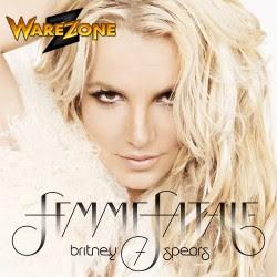 cd Britney Spears   Femme Fatale Mp3