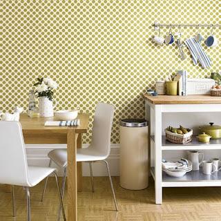 Ide Wallpaper Untuk Di Dapur  Ide Renovasi Dapur