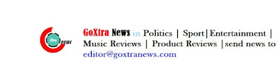 GoXtra News