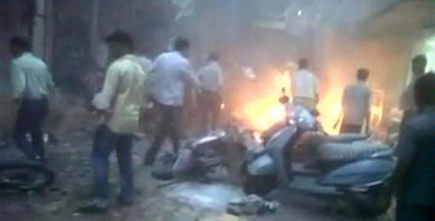 mumbai bombs