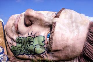 Kisah Suram Dibalik Gagalnya Taman Gulliver, Jepang