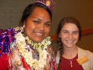 Sister Tautuiaki & Abby