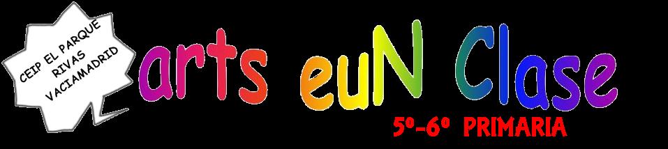 ARTS EUN CLASE