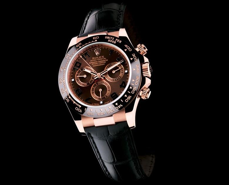 e8244d53934 Confraria do Relógio  Rolex Cosmograph Daytona