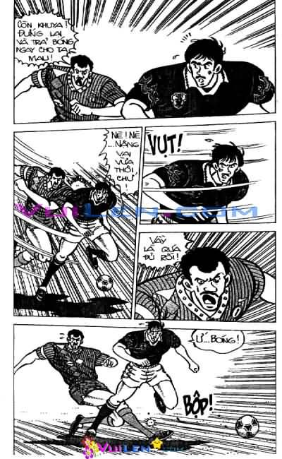 Jindodinho - Đường Dẫn Đến Khung Thành III Tập 58 page 89 Congtruyen24h