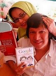 Mengapresiasi PEtani Lokal: Marissa Haque & Ikang Fawzi