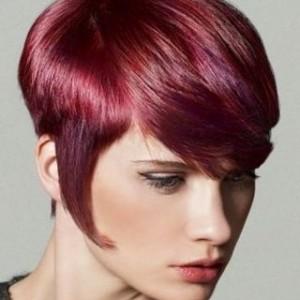 teenage hair styles teenage girl short haircut 2012