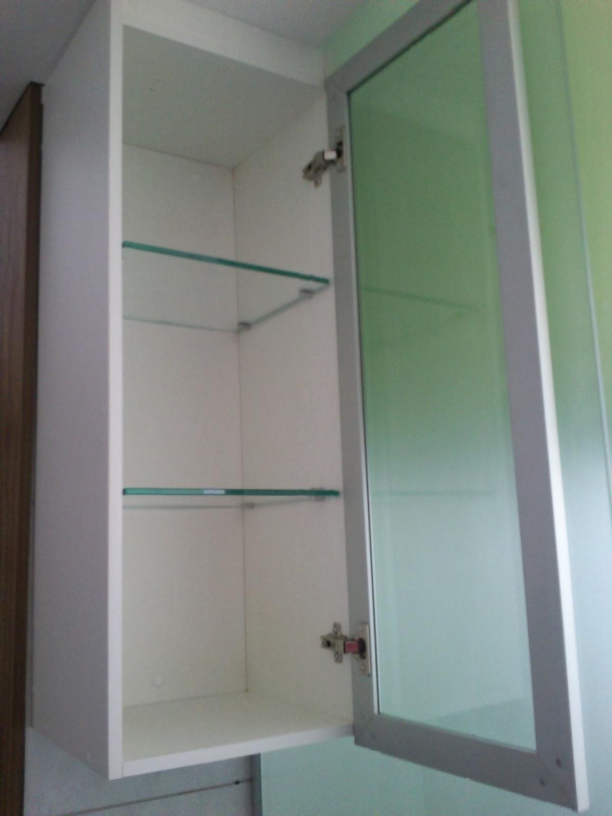 #556676  Branco) Porta em Vidro/Alumínio e Prateleiras em Vidro 08mm 1004 Portas E Janelas De Aluminio Belo Horizonte