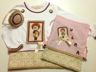 http://es.dawanda.com/product/89324267-camiseta-mochila-y-diadema-nina-01