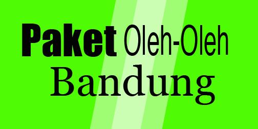Paket Oleh Oleh Bandung