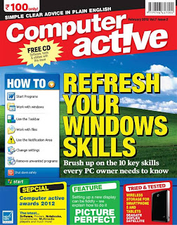 In pdf magazines computer india