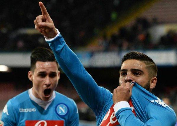 Streaming NAPOLI VERONA Gratis : vedere Diretta Calcio LIVE Oggi in TV