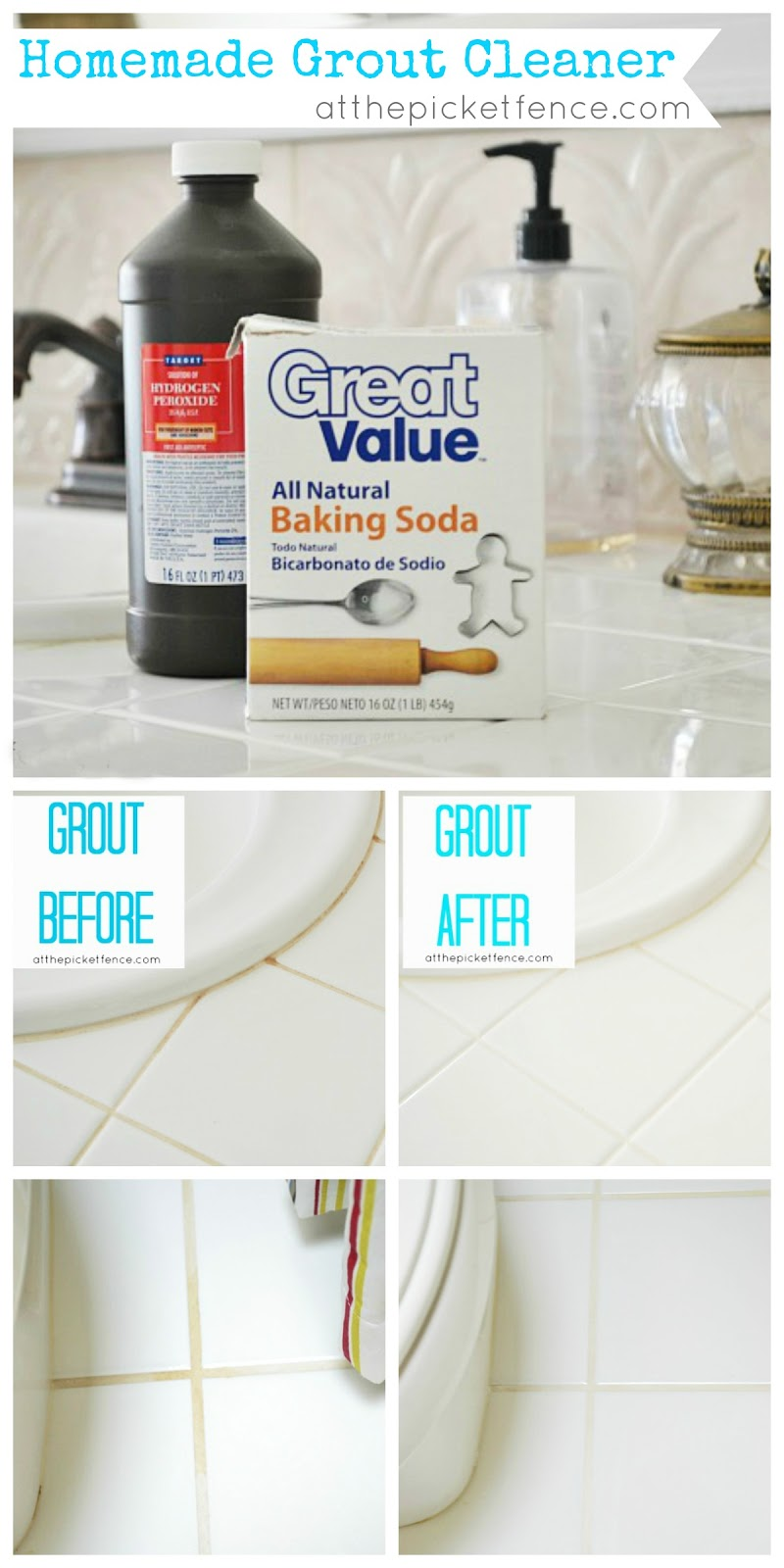 Lewisville Love Tips And Tricks Tuesday Bathroom Cleaning