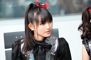 Profil Lengkap Nakamoto Suzuka BABYMETAL