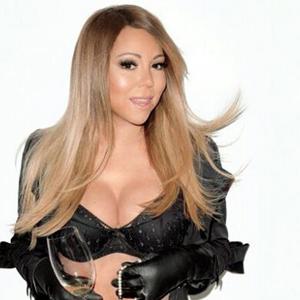 Mariah Carey Sued By Ex-Employee