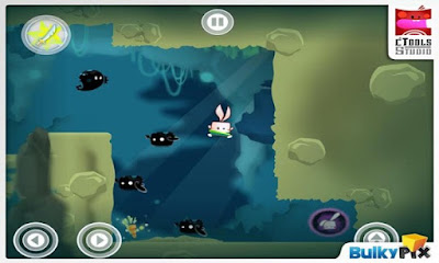 Kung Fu Rabbit Mod Apk v1.0-screenshot-1