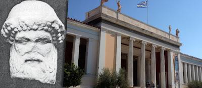 Ο κλεμμένος Ερμής γύρισε στην Αθήνα