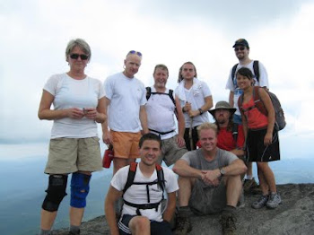 Our July Hiking Group
