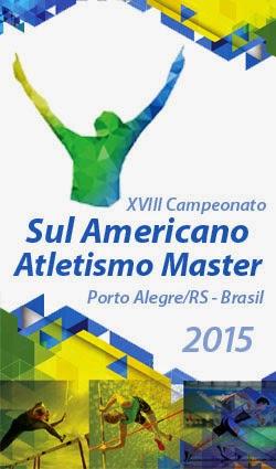 Sulamericano - 2015