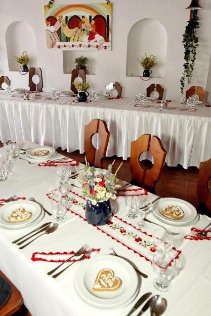 Угорське весілля забава у народному стилі