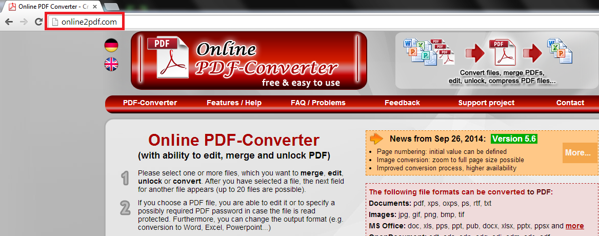 How to Convert and Edit PDF Files Without Software