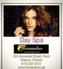 Somerset Salon And Day Spa