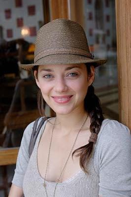 marion cotillard actriz