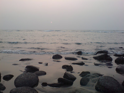 Himchari Sea Beach