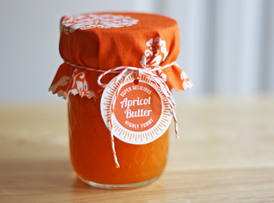 Printable jar labels | How About Orange