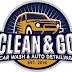 Lowongan Kerja di Clean and Go - Semarang (Administrasi dan Cashier, Carwash Attendant)