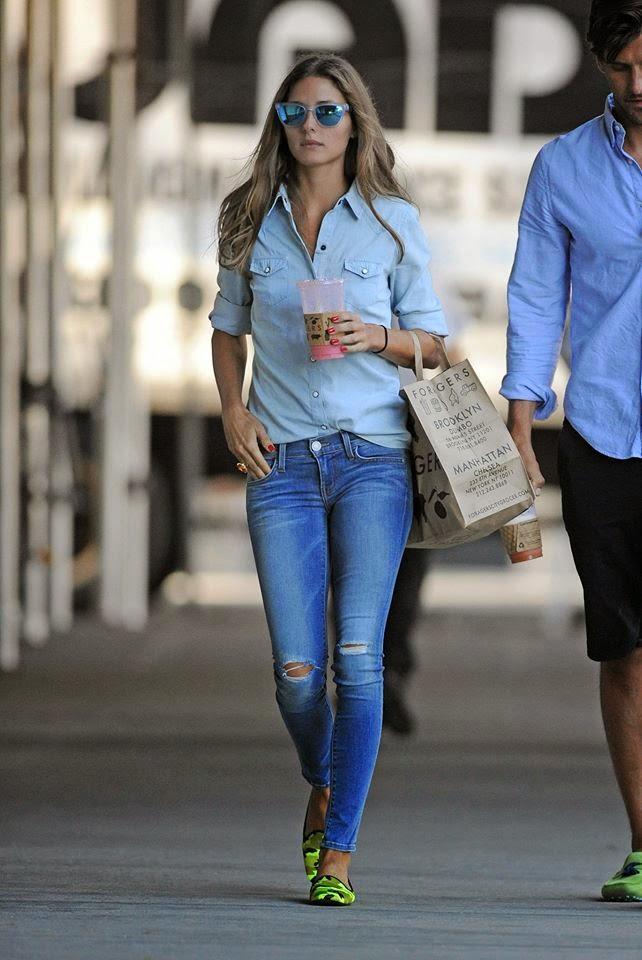 2015 Yeni Moda Bayan Pantolon Modelleri