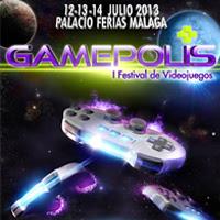 Gamepolis un evento con sabor agridulce