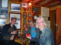 The Chapelhay Tavern