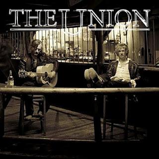 The Union - The Union (2010)