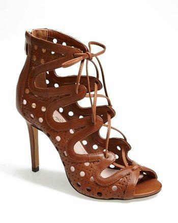 Vince Camuto sandal. Wishlist at www.forarealwoman.com #shoes #gladiator