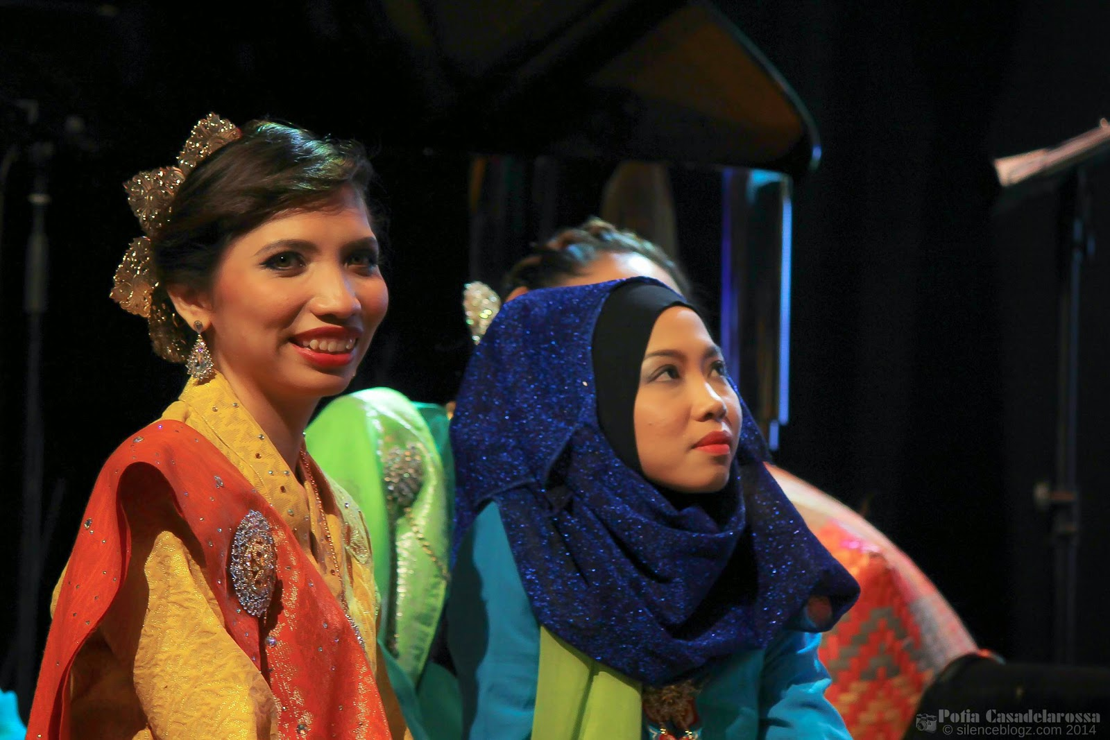 Nur Hidayah Jamaluddin dan Lilis Syafuza - Koir Kebangsaan Malaysia Classique