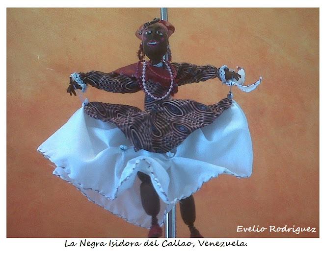 La Negra Isidora del Callao