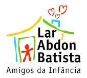 LAR ABDON BATISTA JOINVILLE - 100 ANOS