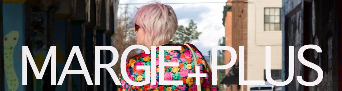 Margie Plus