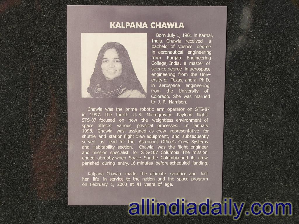 essay on kalpana chawla in punjabi An essay on kalpana chawla for kids, students and children given here english, hindi, tamil, telugu, marathi, german, french, spanish, bengali, malayalam and more.