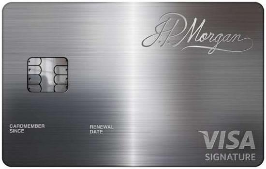 Relentless Financial Improvement: JP Morgan Palladium card ...