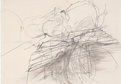 Joseph Beuys Energy Plan - 1945. Collection Museum Schloss Mayland © Joseph Beuys Estate/VG Bild-Kunst,