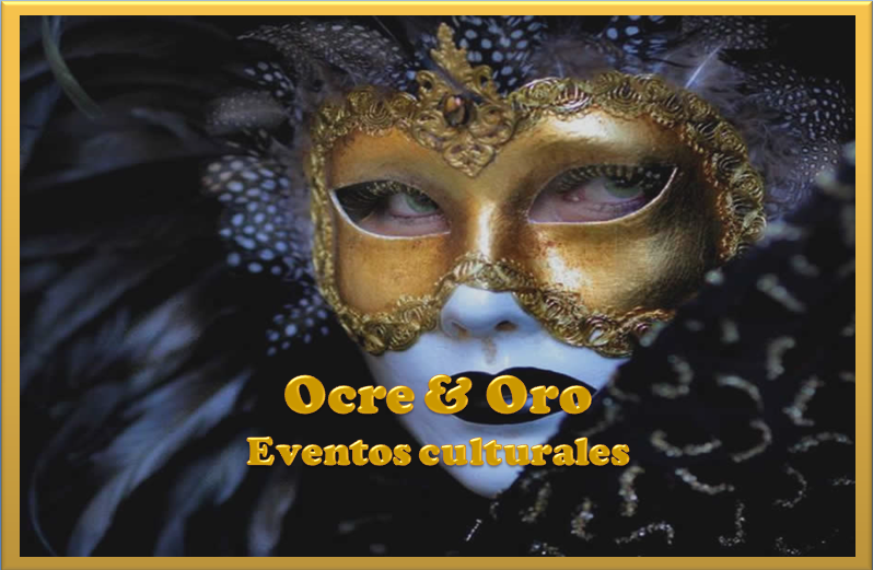 Ocre & Oro