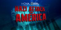 Nazi Attack on America
