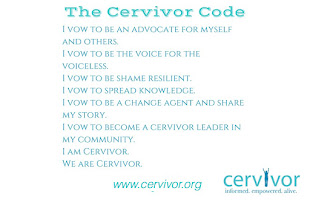 The Cervivor Code