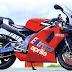 APRILIA RS125 EXTREMA  Motosiklet